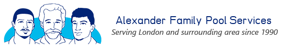Alexander Family Pool Services