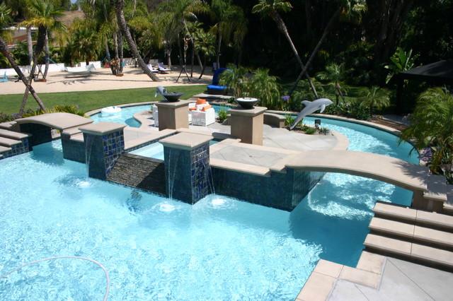 pool chemical